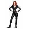 The Avengers Black Widow Deluxe Adult Costume